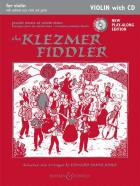 Klezmer Fiddler. New edition