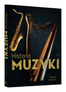 Historia Muzyki.