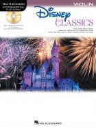 Disney Classics - na skrzypce