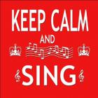 Magnes: Keep calm & sing