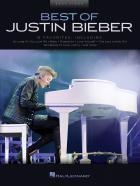 Best of Justin Bieber - na fortepian