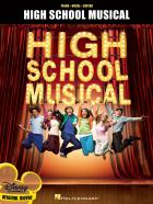High School Musical 1 - na fortepian, wo