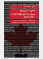Akordeon w kanadyjskiej muzyce kameralne