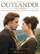 Outlander - muzyka z serialu telewizyjne