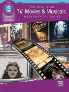Top Hits from TV, Movies & Musicals na t