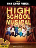 High School Musical na fortepian solo