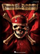 Piraci z Karaibów - na gitarę