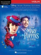 Mary Poppins powraca - na skrzypce