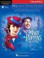 Mary Poppins powraca na trąbkę + audio a