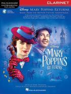 Mary Poppins powraca - na klarnet + audi