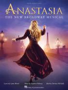 Anastasia - PVG