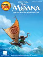 Moana/Vaiana - Collection for Young Voic