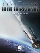 STAR TREK: INTO DARKNESS - na fortepiano