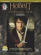 Hobbit: Niezwykła podróż - na saksofon t