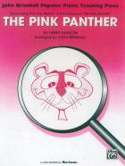 Różowa Pantera - w łatwym opracowaniu na