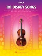 101 Disney Songs na altówkę