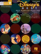 Disney's Best - na głos męski