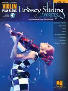 Lindsey Stirling Favorites - na skrzypce