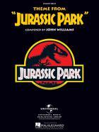 Park Jurajski - temat z filmu w opracowa
