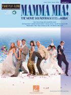 Mamma Mia! The Movie - na fortepian