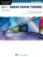 Great Movie Themes - na klarnet