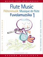 Muzyka na flet vol. I dla początkujących