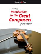 Introduction to the Great Composers for
