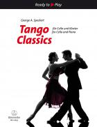 Tango Classics for Cello und Piano