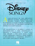 The Library of Disney Songs - PVG