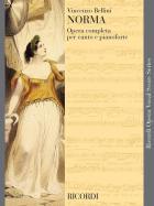 Norma - vocal opera