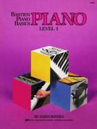 Bastien Piano Basics Level 1