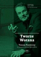 Twarze Wotana ebook