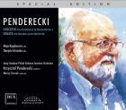 Penderecki. Concertos Vol. 9