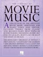 Library of Movie Music - PVG