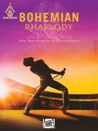 Bohemian Rhapsody - na gitarę