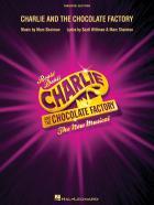 Charlie i fabryka czekolady - PVG