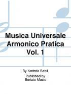 Musica Universale Armonico Pratica Vol.