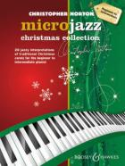 Microjazz Christmas Collection - na fort