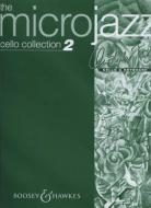 Microjazz Cello Collection 2