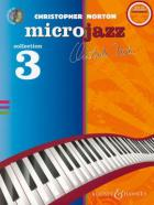 Microjazz Piano Collection 3