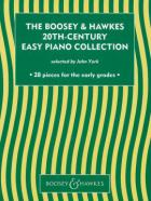 20th Century Easy Piano Collection
