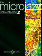 Microjazz Violin Collection 2