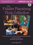 Fiddler Playalong Viola Collection