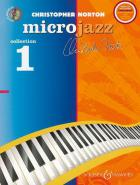 Microjazz Piano Collection 1