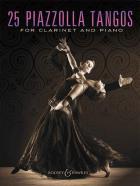 25 Piazzolla Tangos