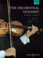 The Orchestral Violinist Vol. 2