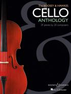 The Boosey & Hawkes Cello Anthology