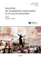 Geschichte der musikalischen Interpretat