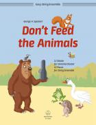 Don't Feed the Animals