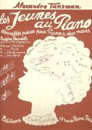 Les Jeunes Au Piano 4